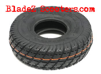 Tire, 10 inch - On / Off Road Duratrapp tread