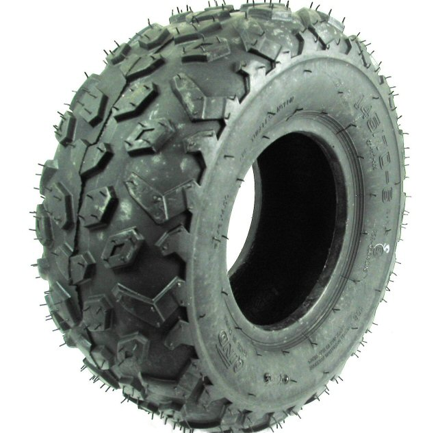 11 inch Tire Off Road Knobby