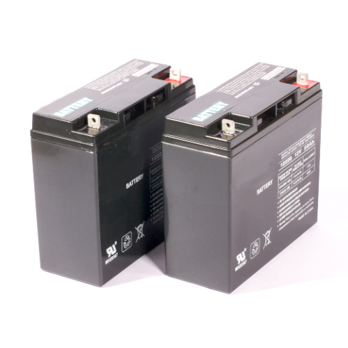 Battery Pack - DKS 320 Executive