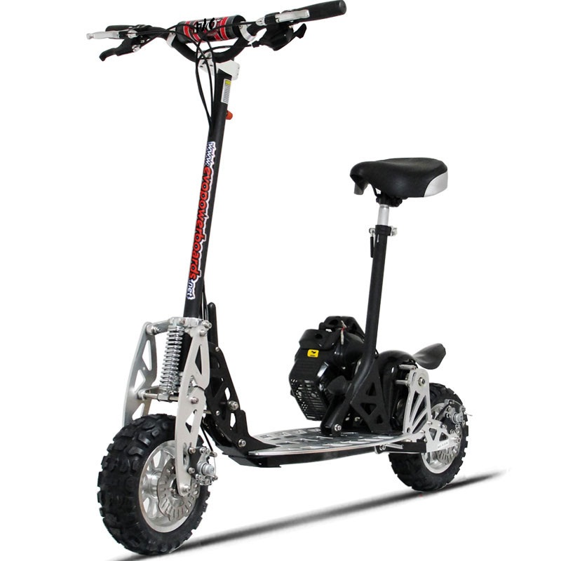 NEW! 2 SPEED Mag Wheel Scooter