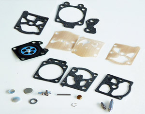 Carb Rebuild Kit, 43cc