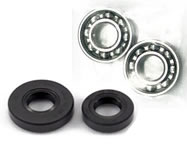 Case Bearings and Seals, 40cc