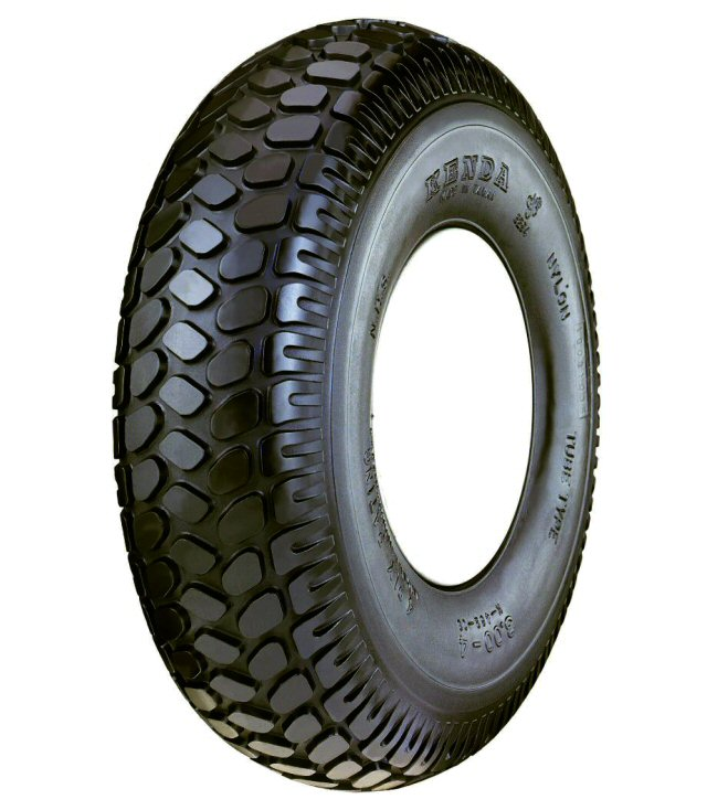 9 inch Tire - Generic