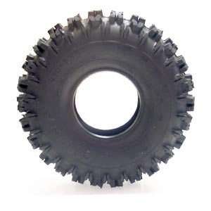Tire, 10 inch Off Road Super Knobby